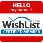 Certified Wishlist Developer